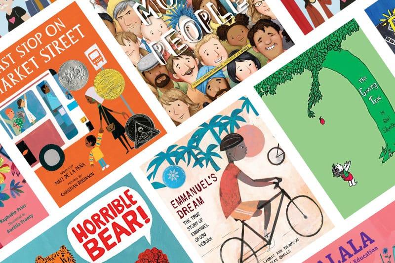 25 Children's Books That Inspire Empathy