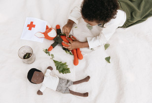 Diverse Dolls For Kids