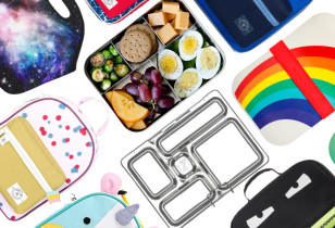 Lunch Boxes For Kids