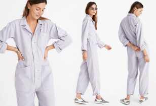 FALL JUMPSUITS