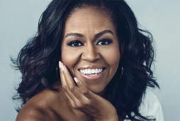 Michelle Obama on Miscarriage