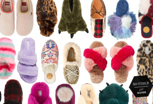 SLIPPER FOR KIDS