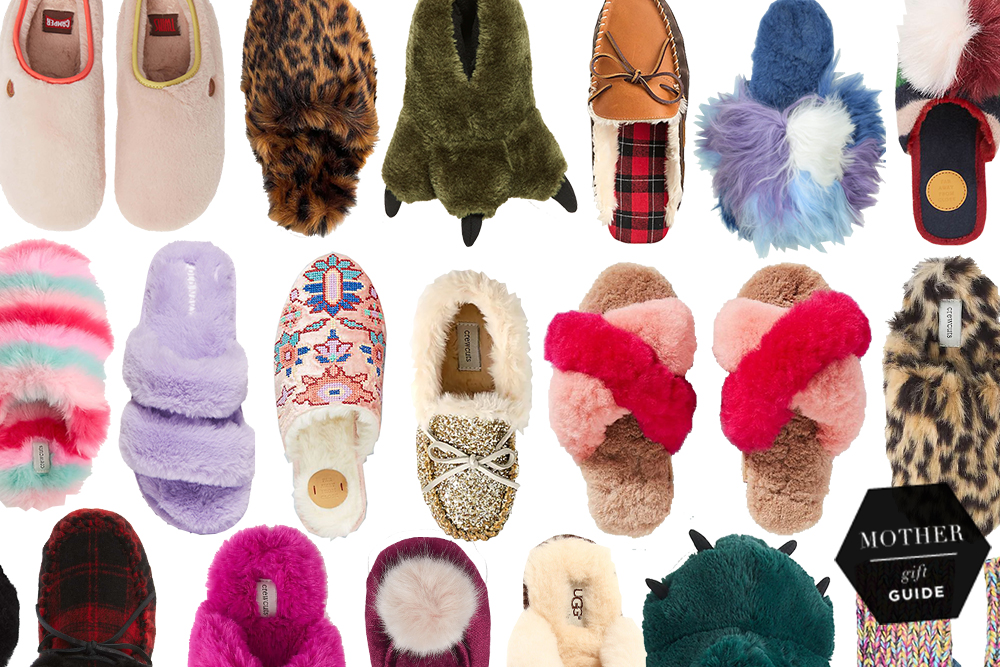 643dc8308e5a6 The Best Slippers For Kids And Women