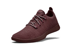 Allbirds Burgundy copy