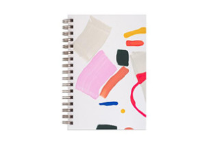 MOGLEA NOTEBOOK