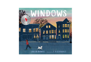 WINDOWS BOOK FOR KIDS