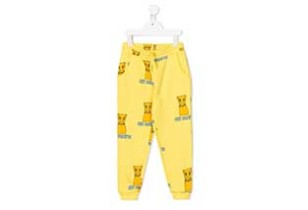 CAT CAMPUS PANTS