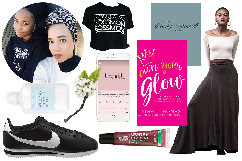 Shahidah Zareef Mother Essentials