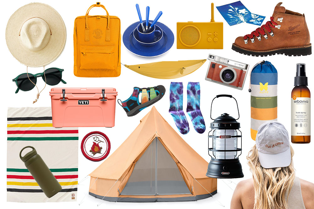 Cool Camping Gear For Families