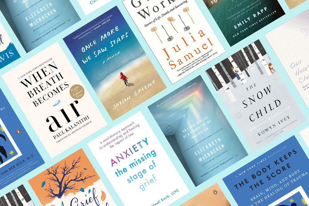 The Best Books For Pregnancy Loss